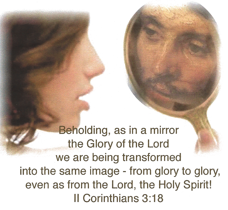 God In A Mirror Joebricereview