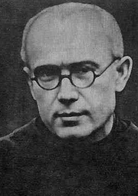 Maximilian-Kolbe